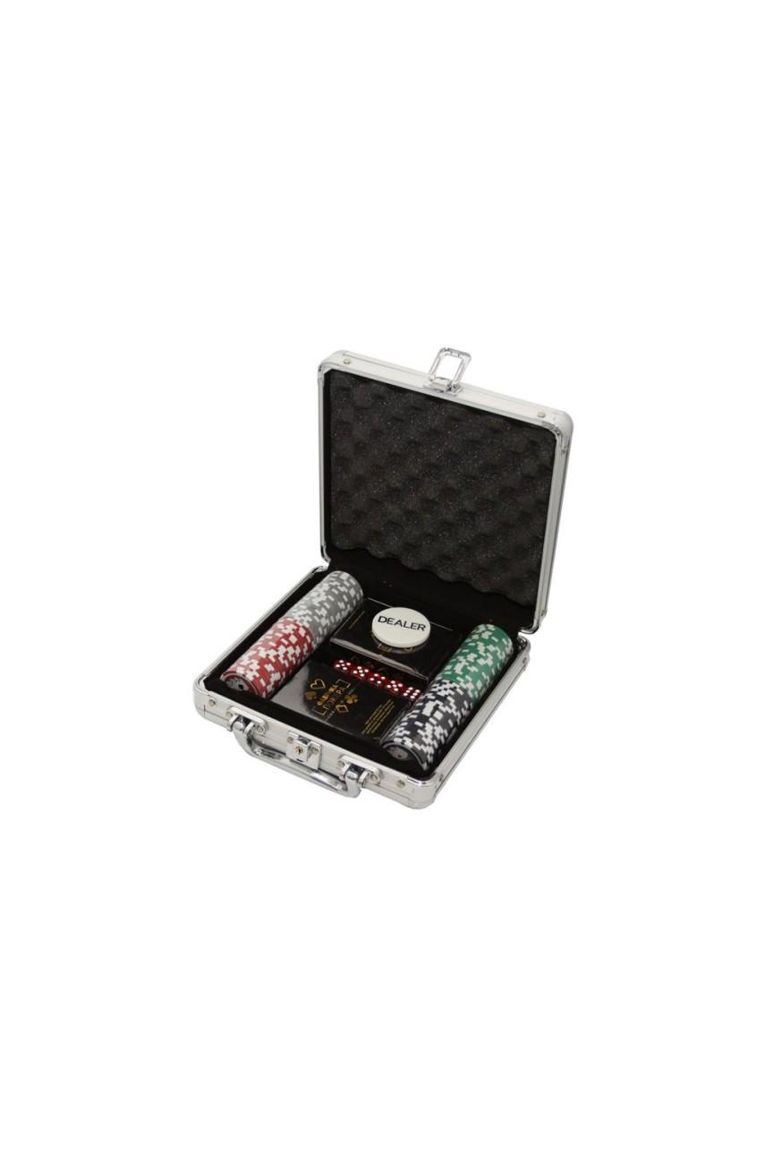 Фабрика покера 200 фишек