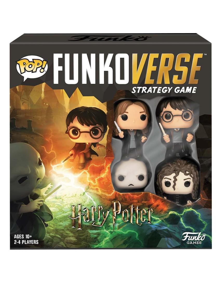 Harry Potter Pop! Funkoverse
