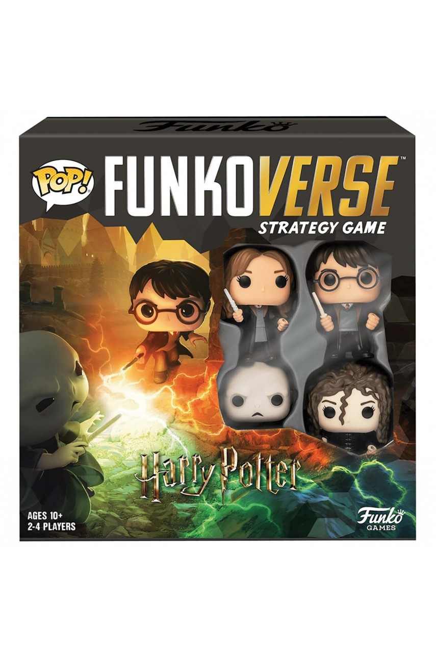 Harry Potter Pop! Funkoverse
