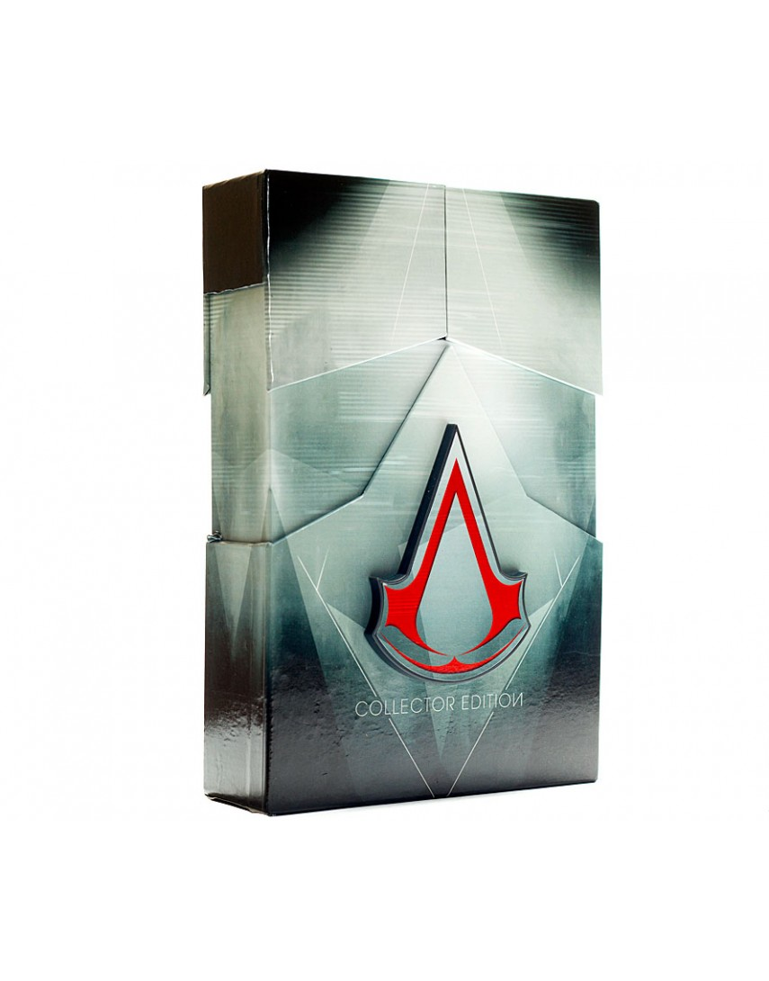 Assassin's Creed Откровение Collection Edition [PS3]