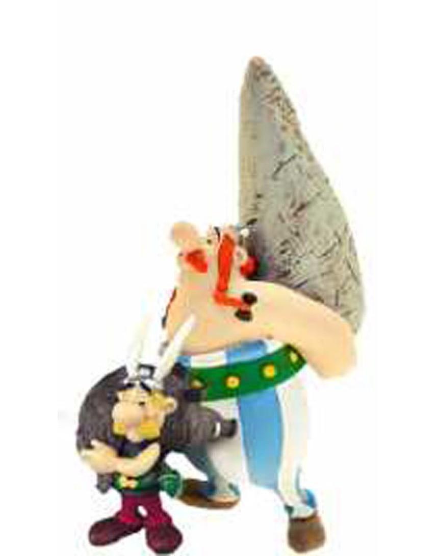 Фигурка Asterix & Obelix XXL 3 - The Crystal Menhir