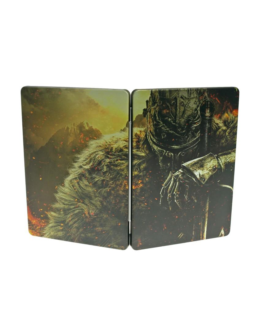 Dark Souls 2 SteelBook [PS3]