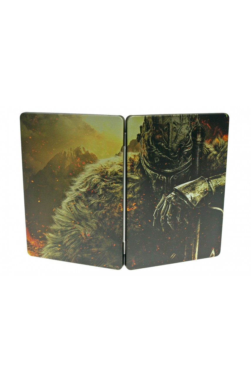 Dark Souls 2 SteelBook [PS3]