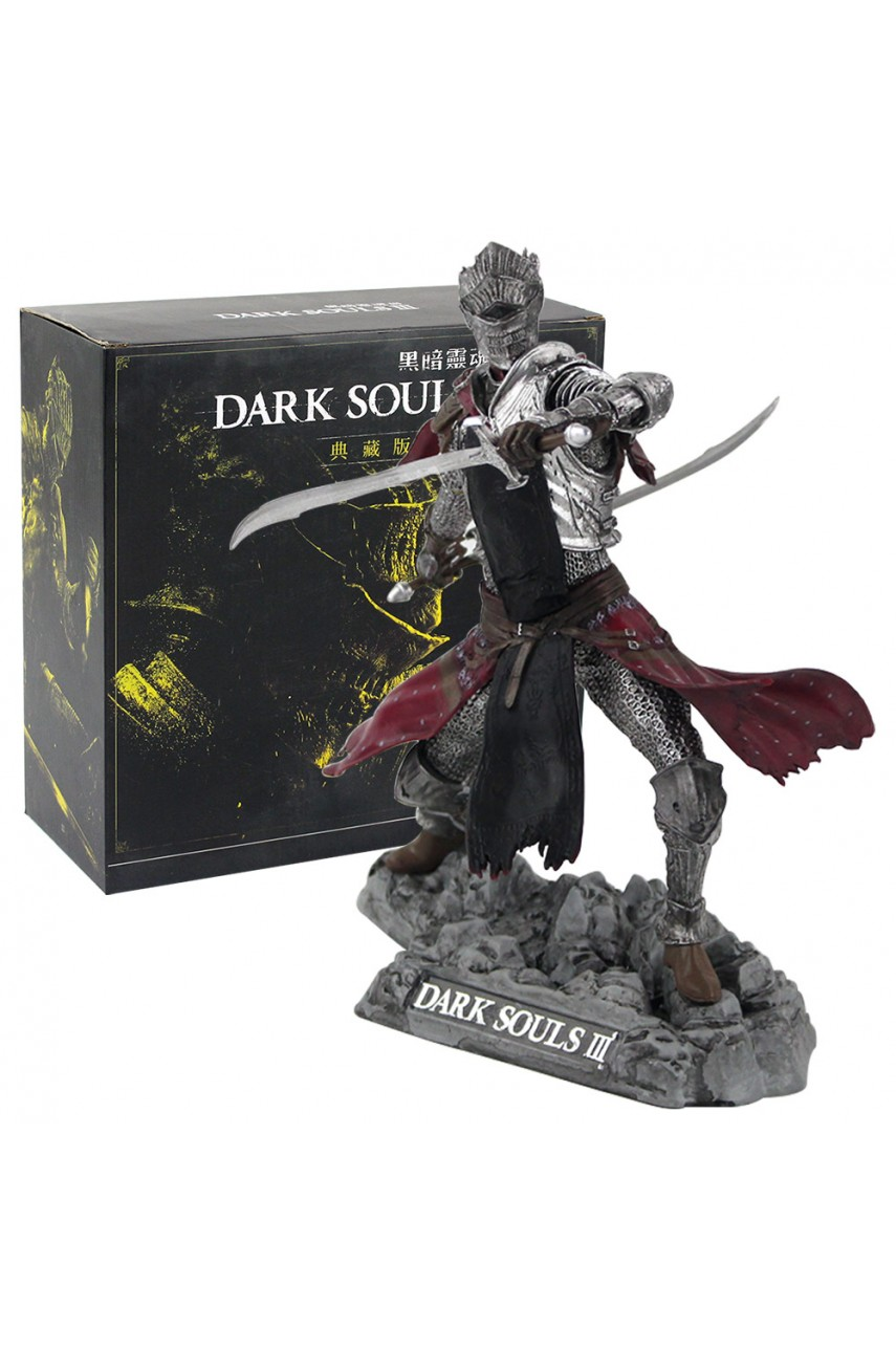 Dark Souls Red Knight