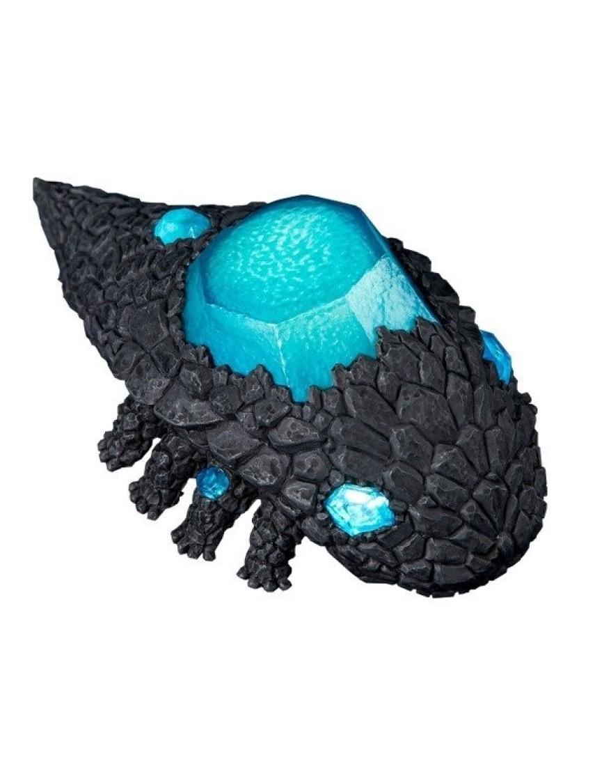 Dark Souls Crystal Lizard