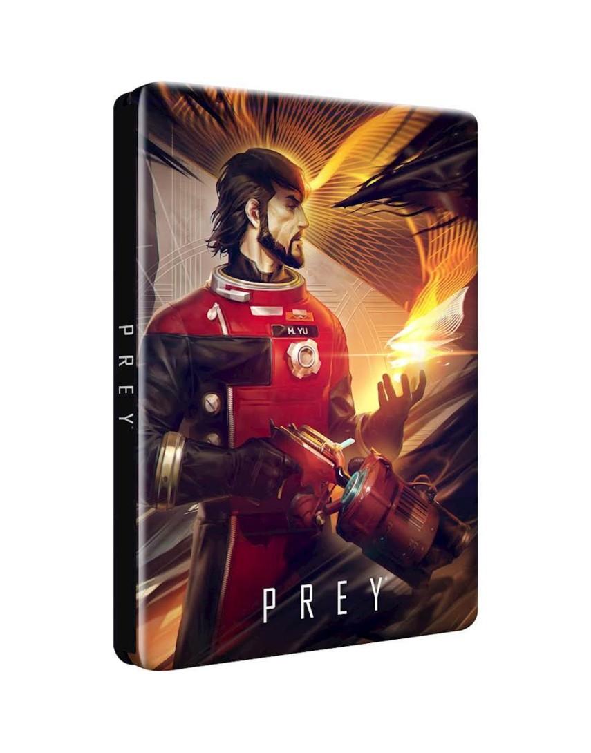 Prey SteelBook [PS4]