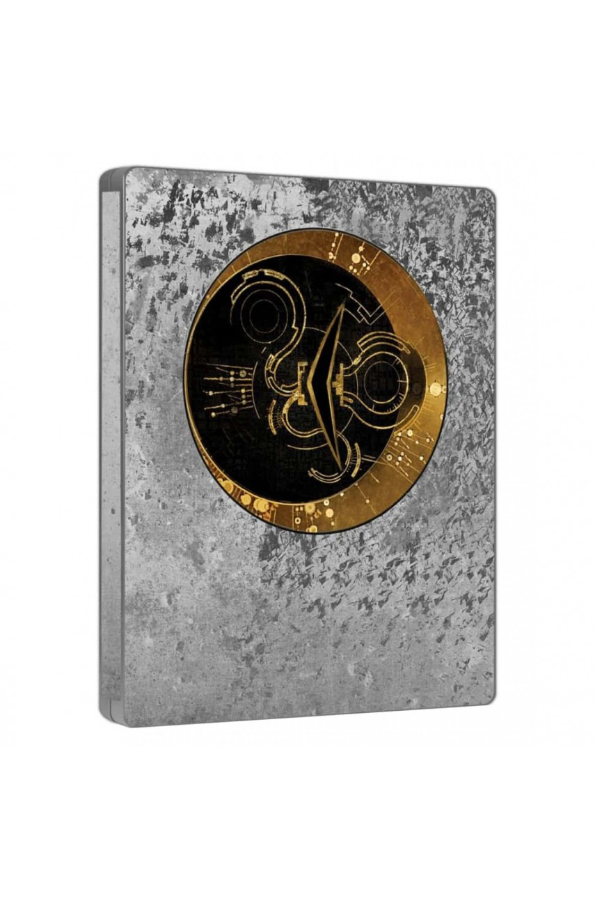 Shadow of the Tomb Raider Steelbook [PS4]