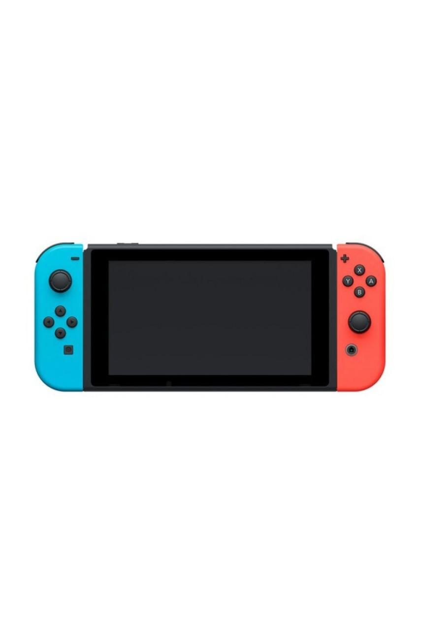 Игровая консоль Nintendo Switch 32GB V2 (Б/У)