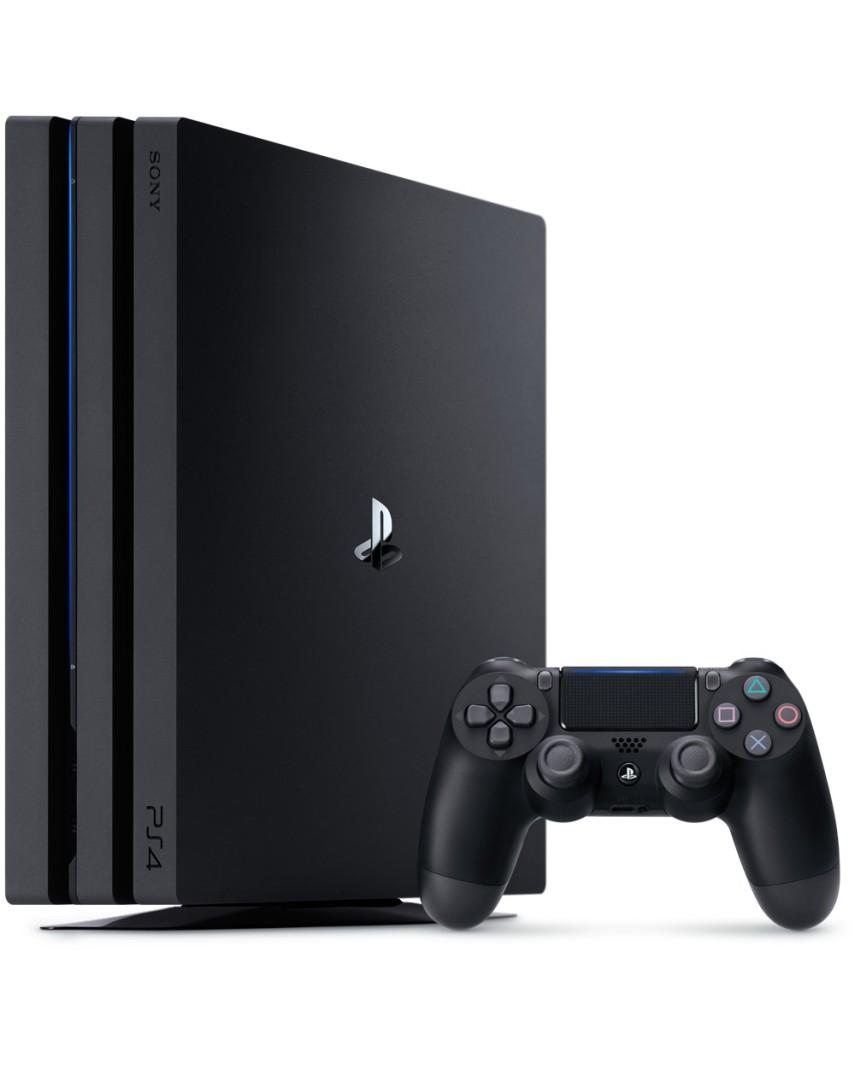 Игровая консоль Playstation 4 Pro 71** 1TB (Б/У)