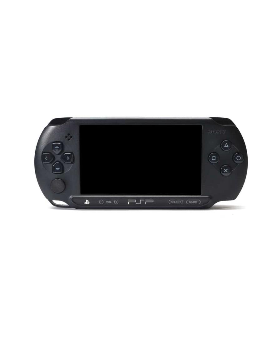 Игровая консоль Playstation Portable 8GB E1004 (Б/У)