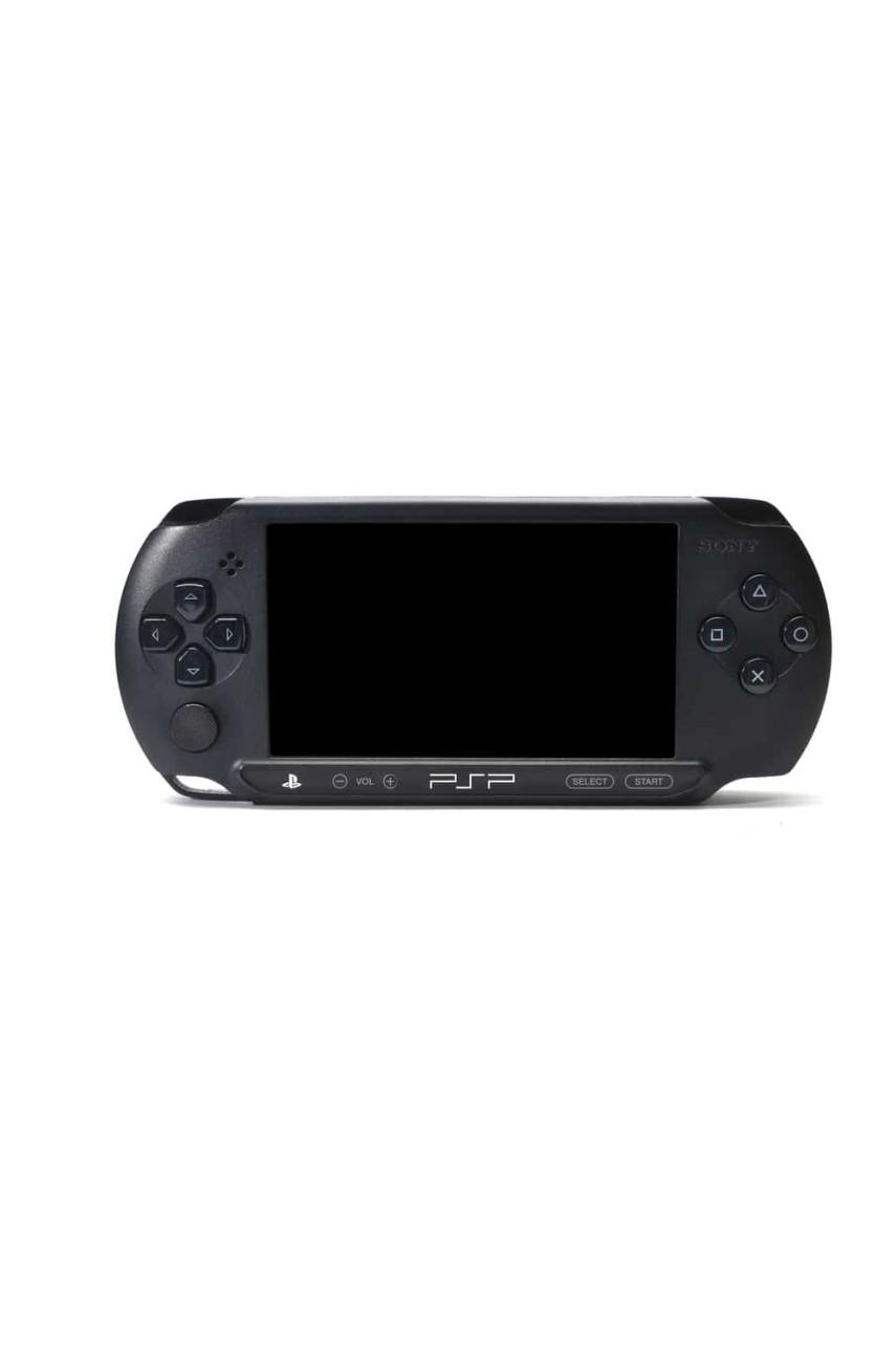 Игровая консоль Playstation Portable 10** (Б/У)