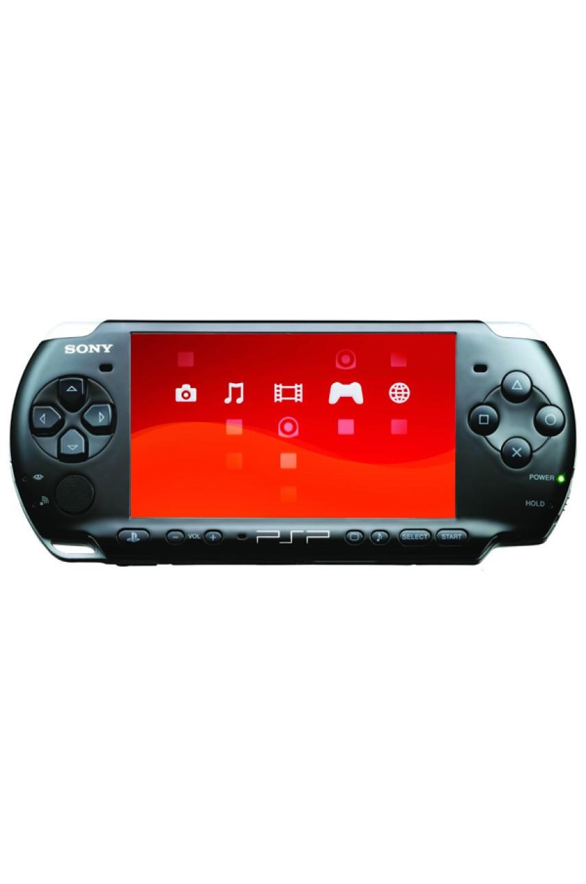 Игровая консоль Playstation Portable 20**-30** (Б/У)