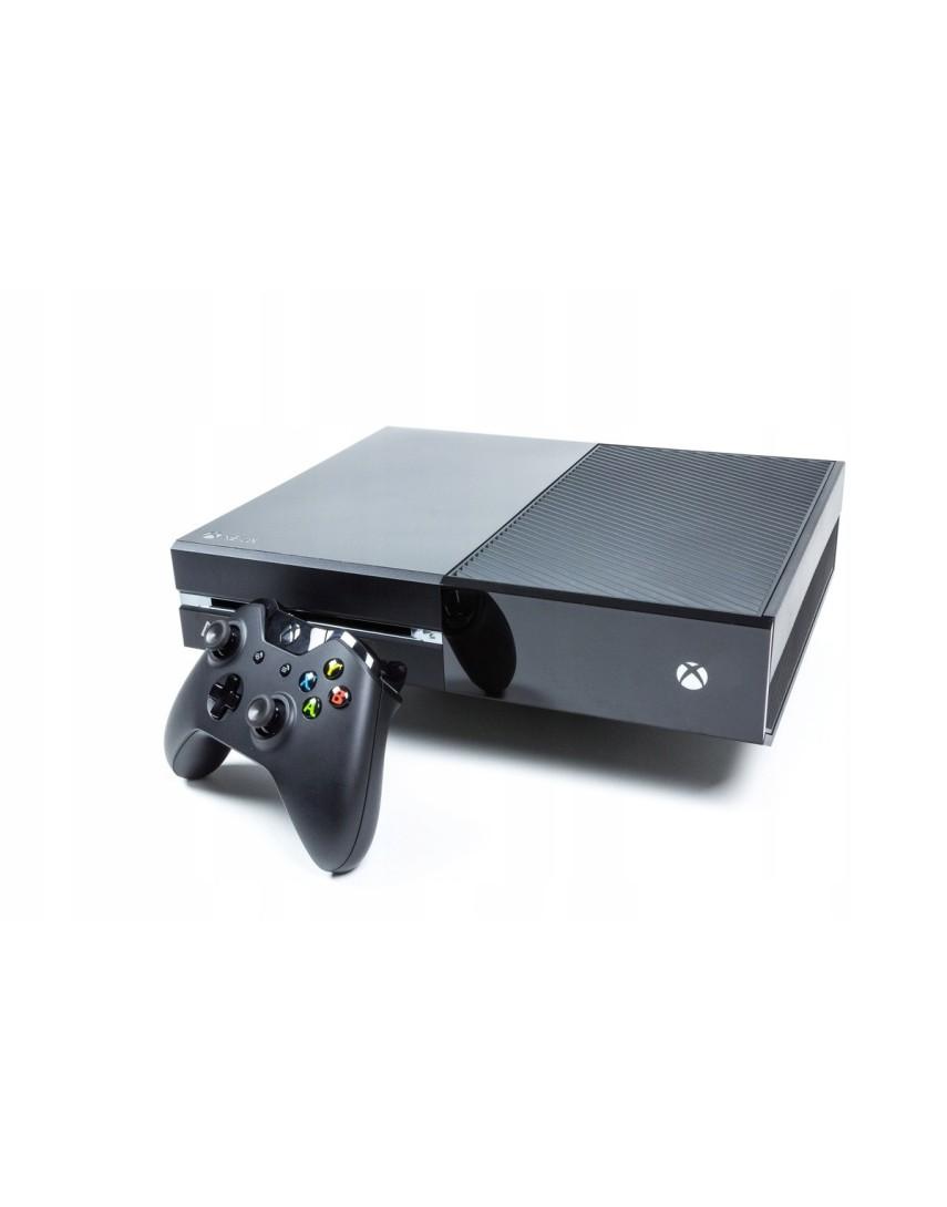 Игровая консоль Xbox one Fat 500GB (Б/У)