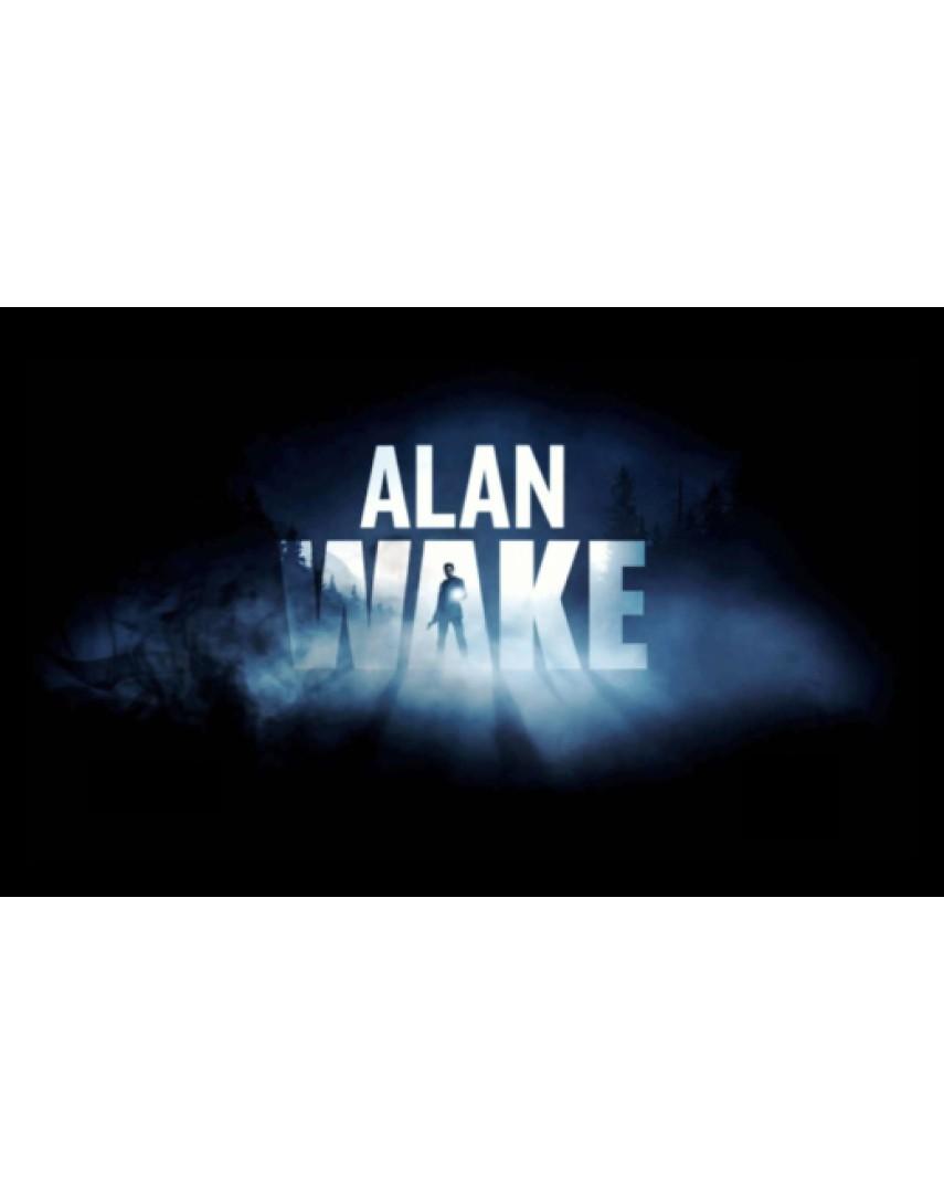 Alan Wake [Xbox one] [Xbox360] (Игра)