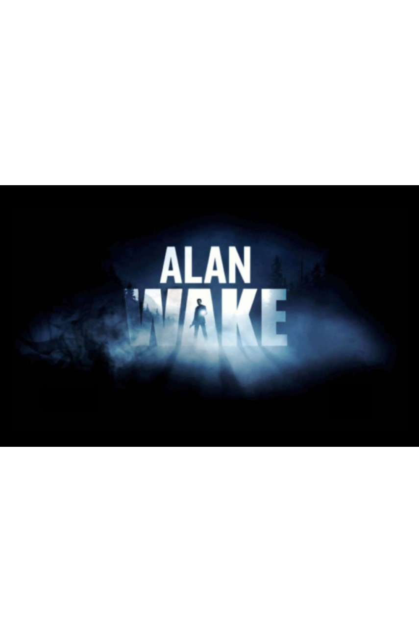 Alan wake (Xbox one) (Xbox360) (Игра)