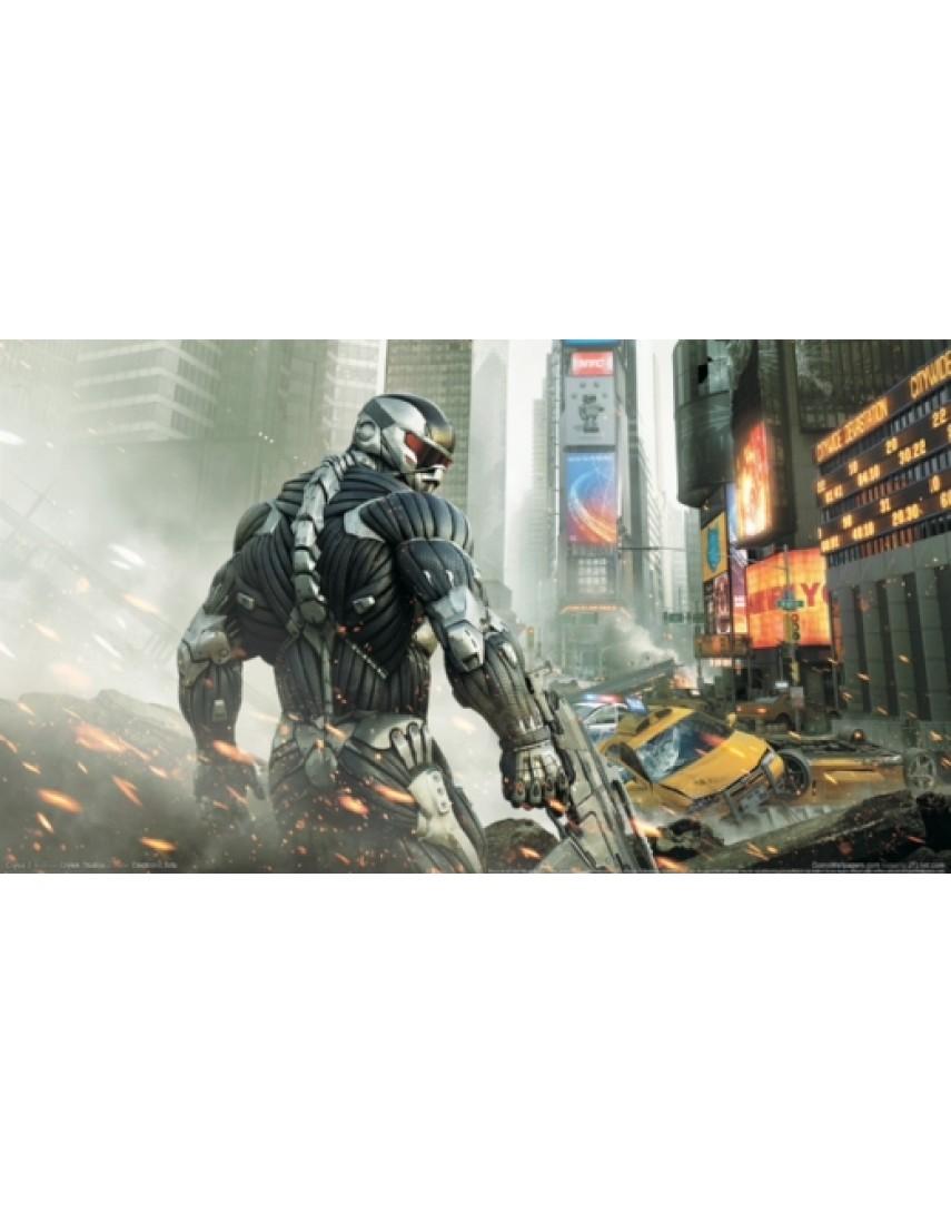 Crysis 2 [PS3] (Доп. Контент)