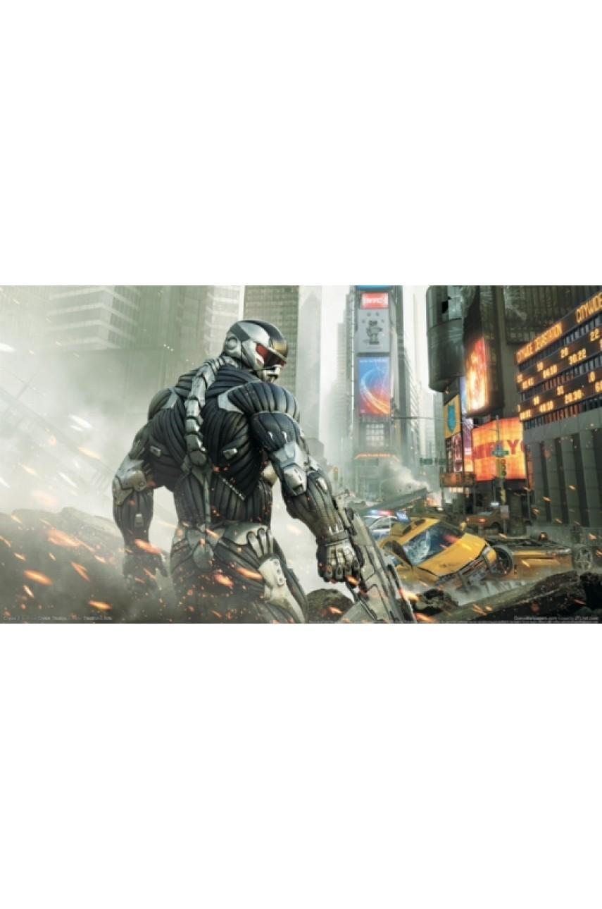 Crysis 2 (PS3) (Доп.контент)