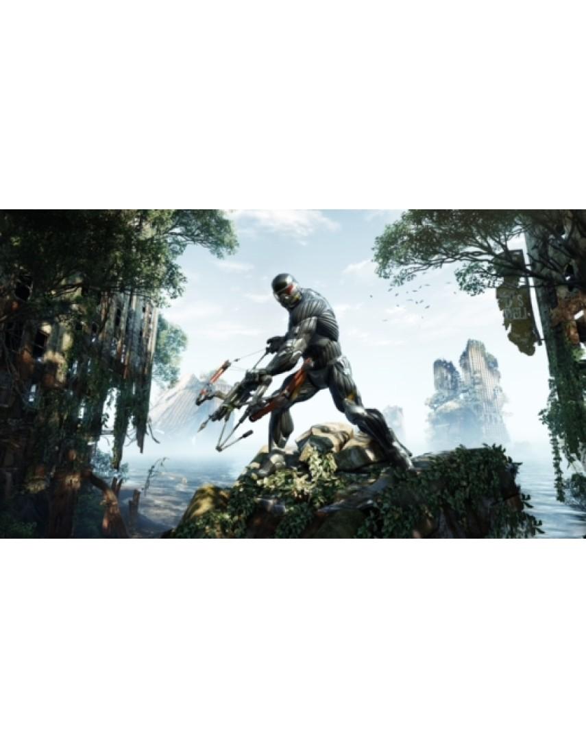 Crysis 3 Hunter Edition DLC [PS3] (Доп. Контент)
