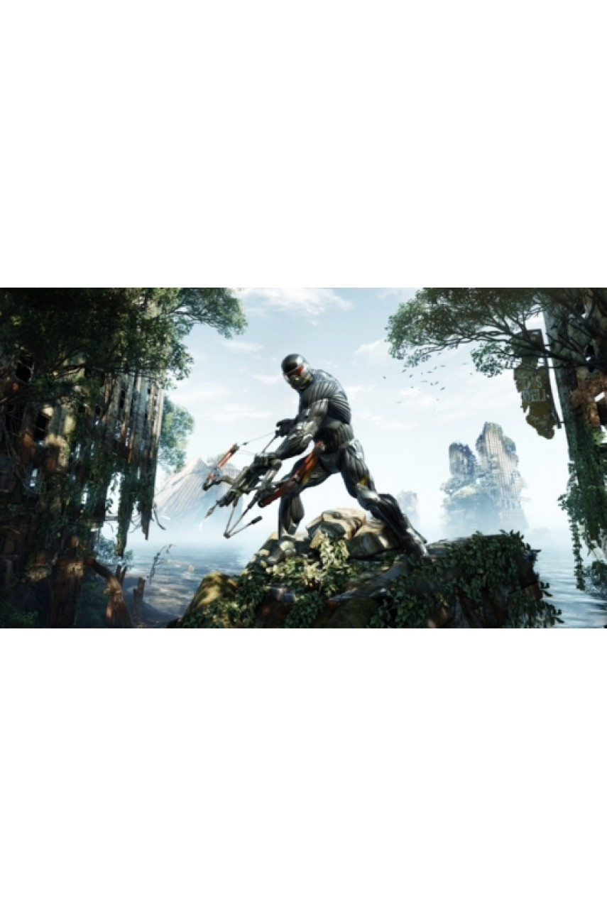 Crysis 3 : Hunter Edition DLC (PS3) (Доп.контент)