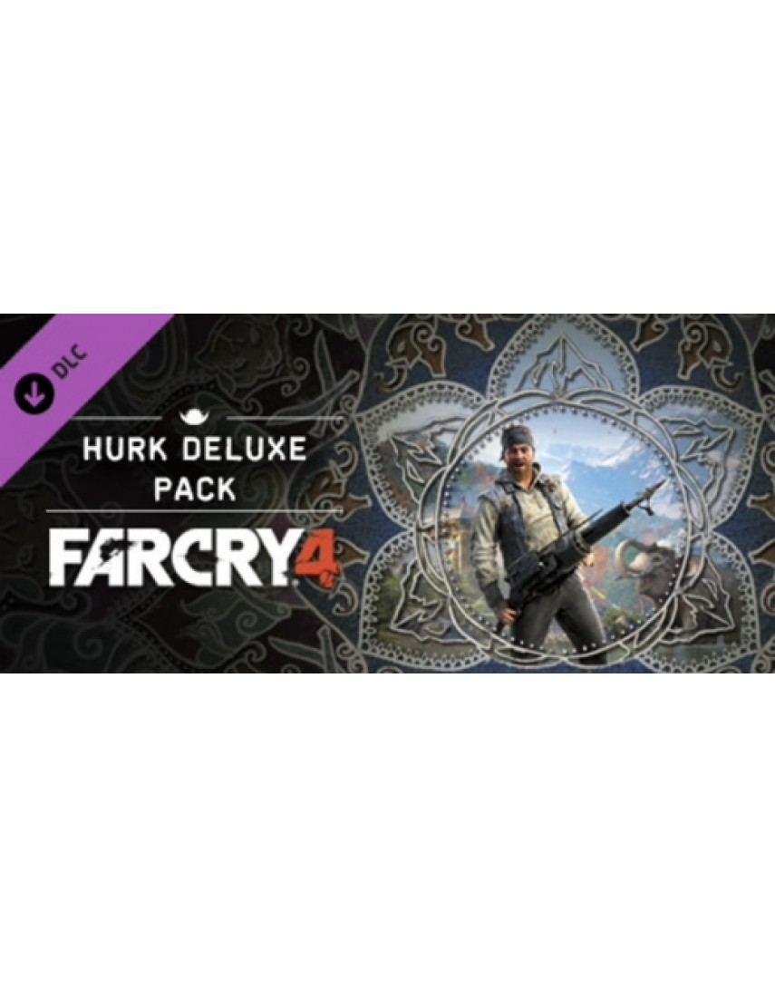 Far cry 4 With a Frien [PS4] (Доп. Контент)