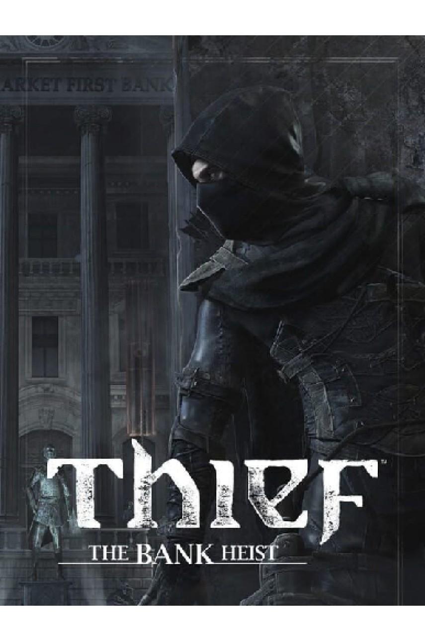 Thief The bank heist (PS4) (Доп.контент)