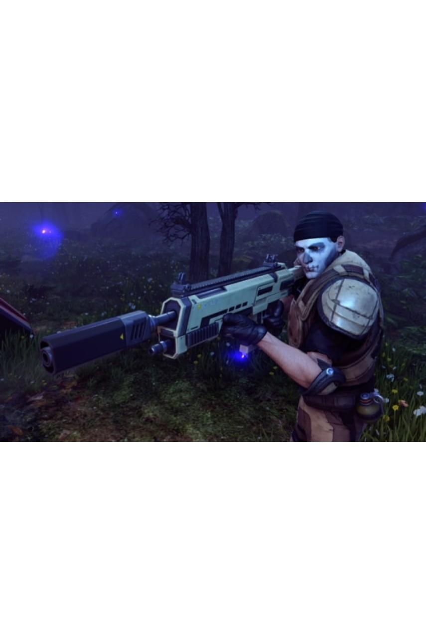 Xcom 2 Боец сопротивления (PS4) (Доп.контент)