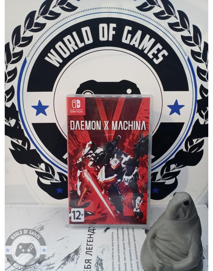 Daemon X Machina [Nintendo Switch]