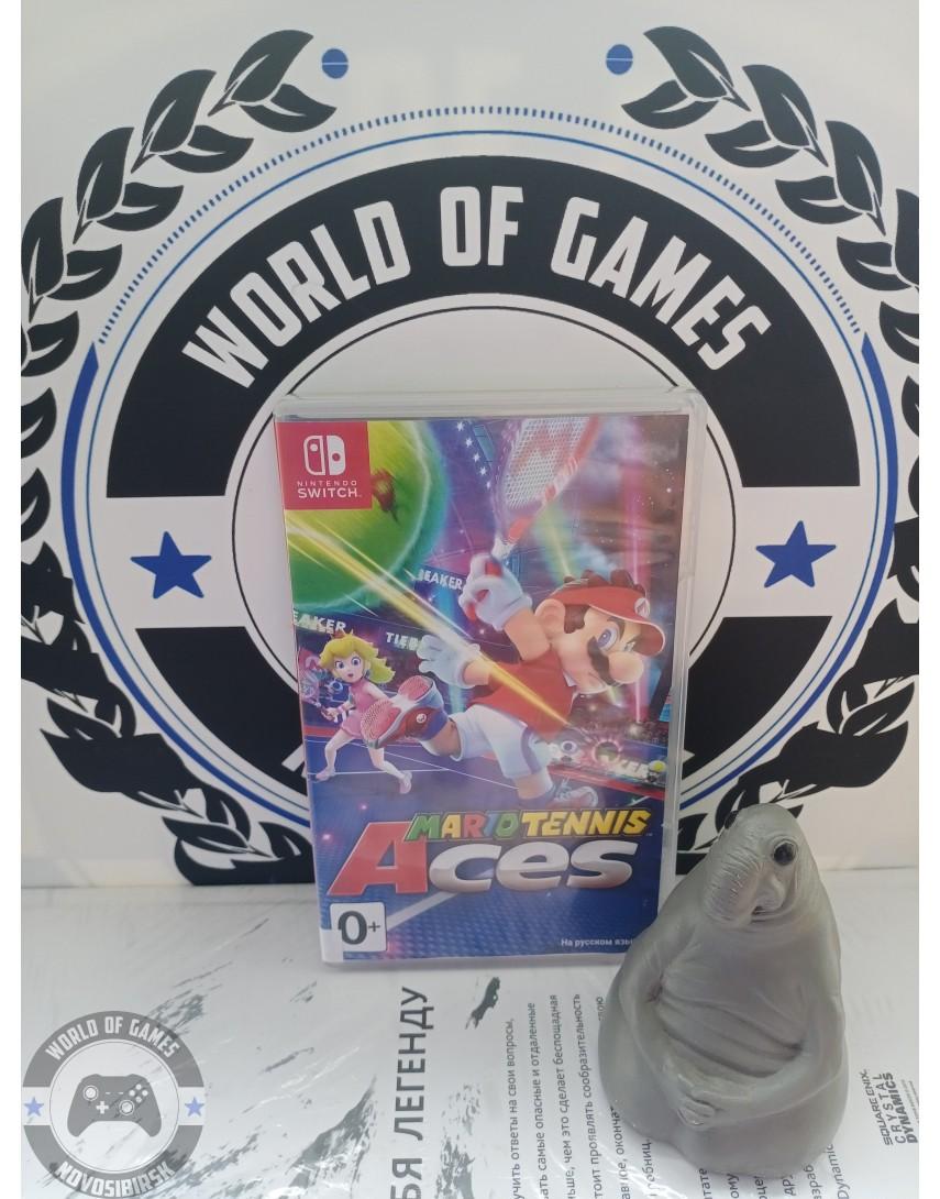 Mario Tennis Aces [Nintendo Switch]
