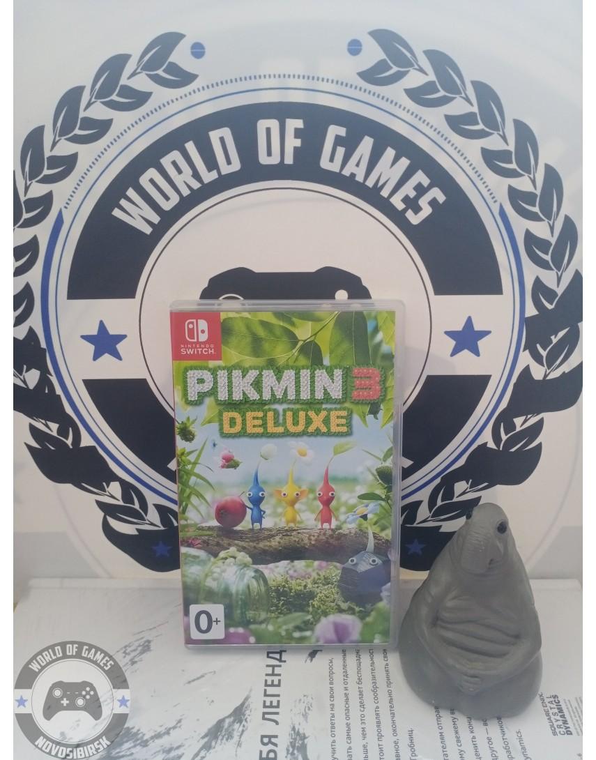 Pikmin 3 [Nintendo Switch]
