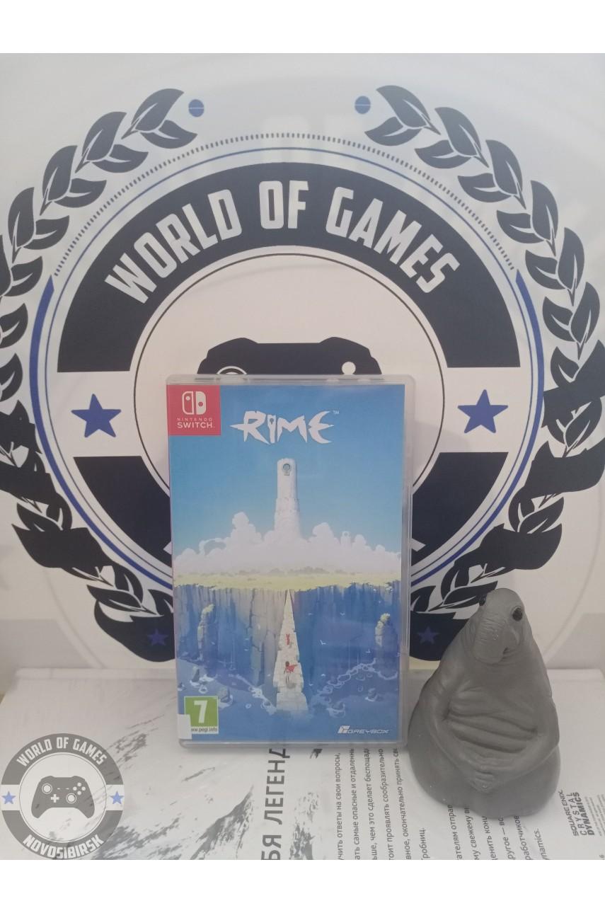 Rime [Nintendo Switch]