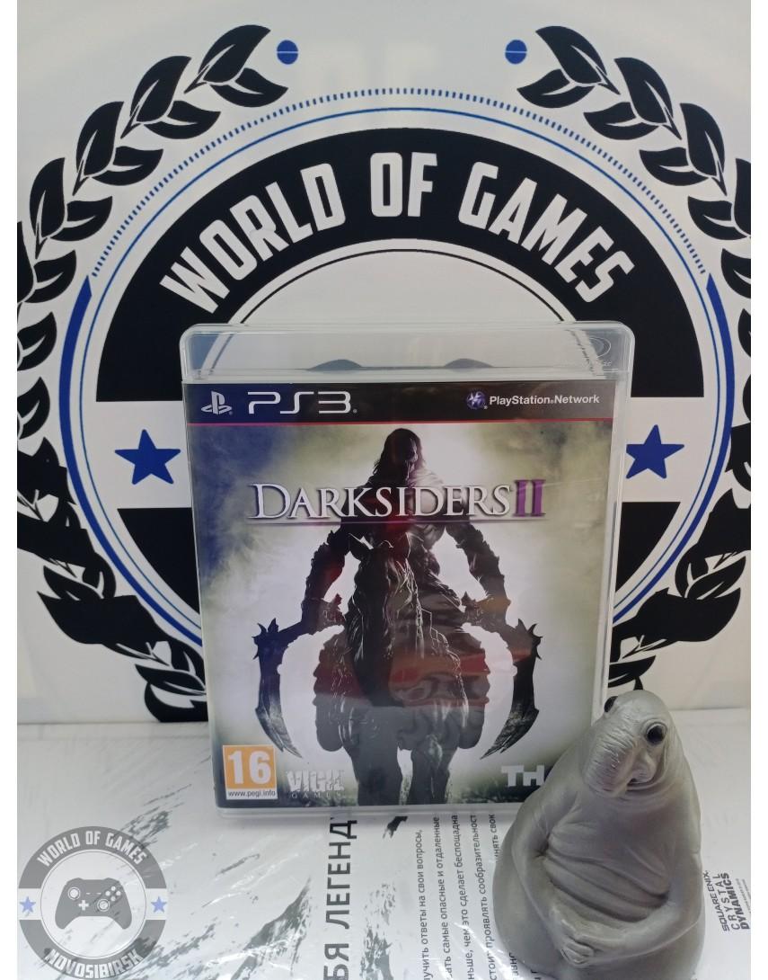Darksiders 2 [PS3]