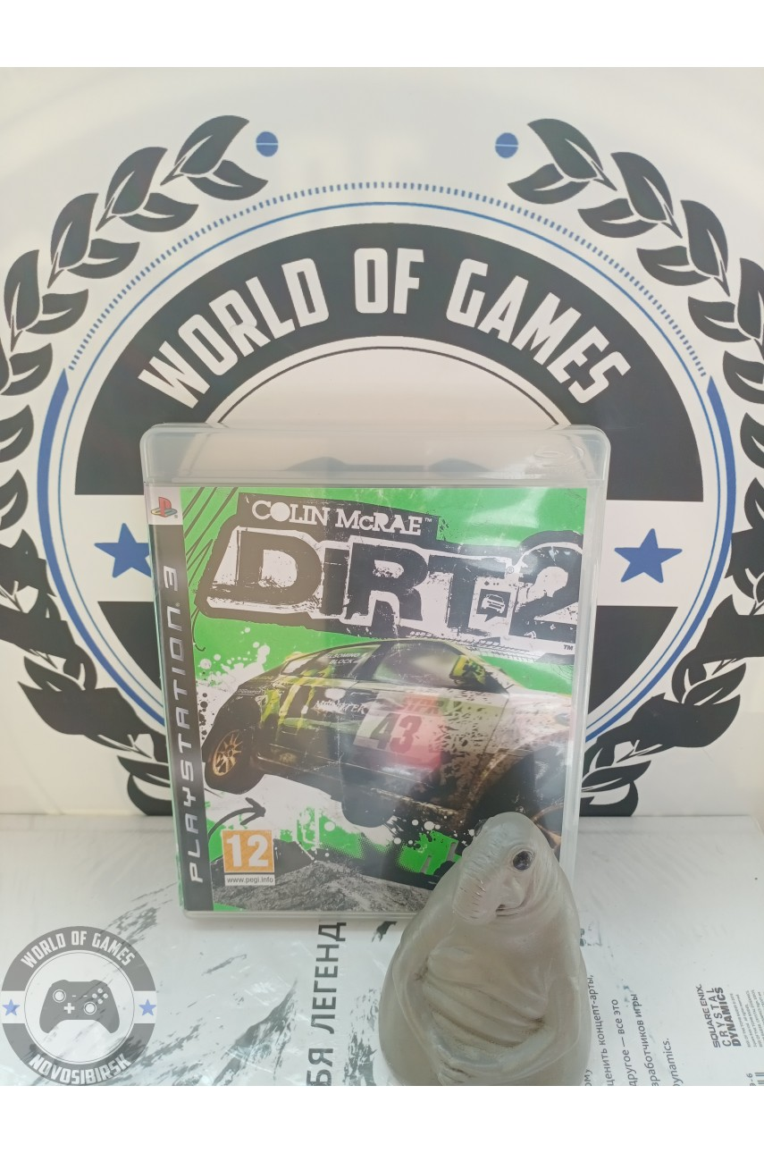 Dirt 2 [PS3]