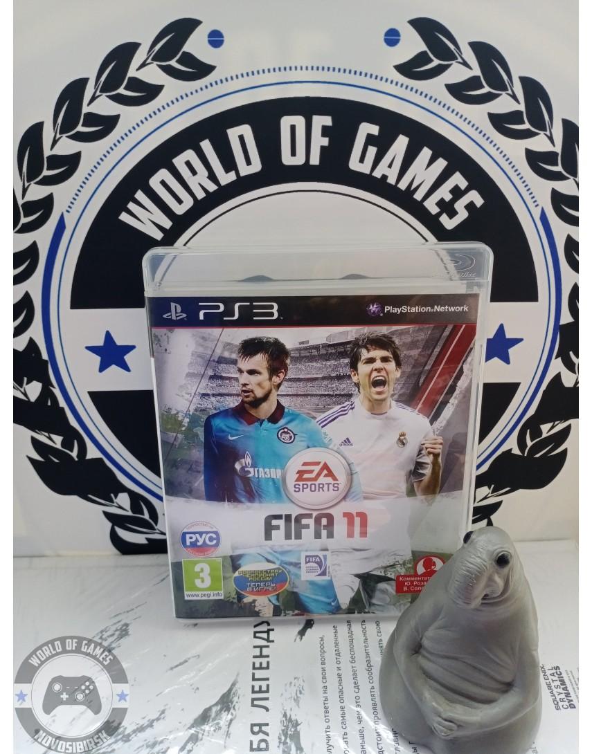 FIFA 11 [PS3]