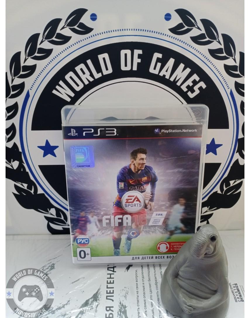 FIFA 16 [PS3]