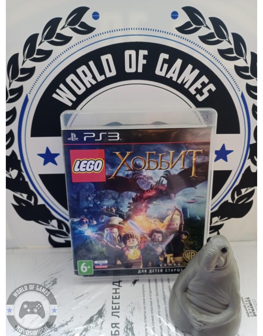 LEGO Hobbit [PS3]