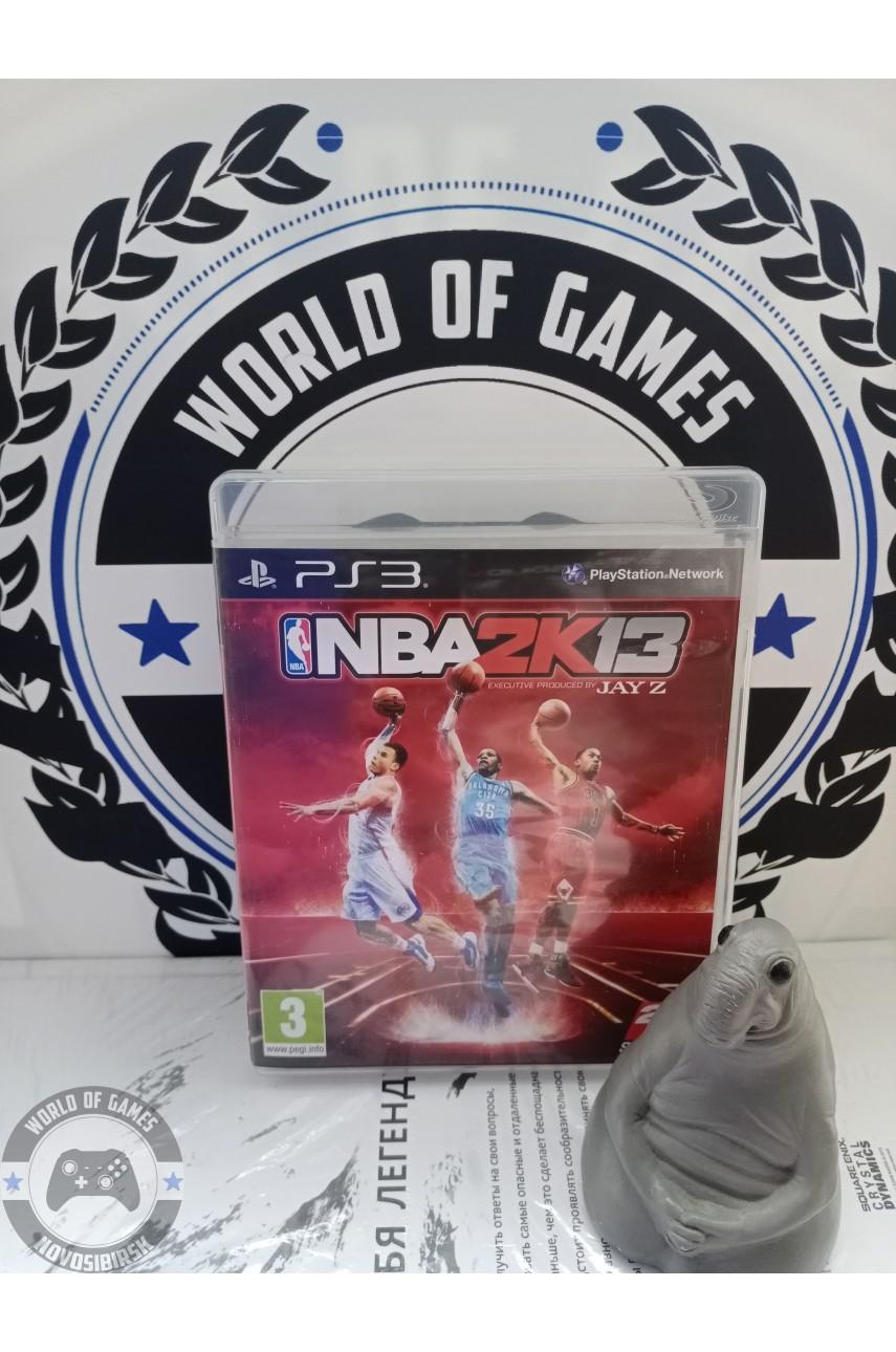 NBA2K13 [PS3]