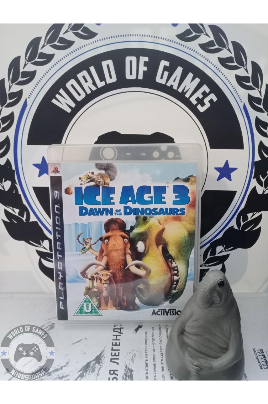 Ледниковый период 3 Эра динозавров [PS3]