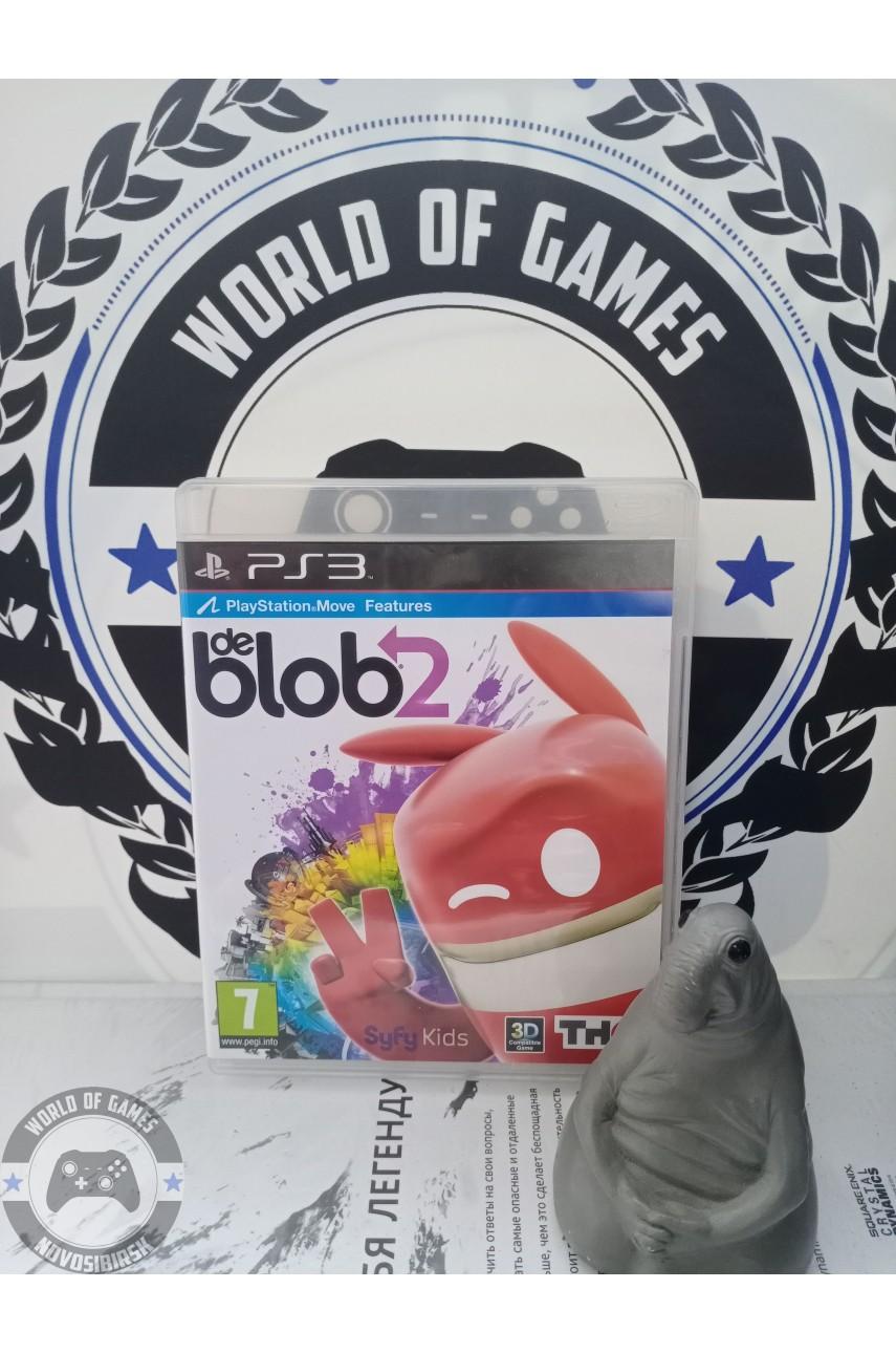De Blob 2 [PS3]