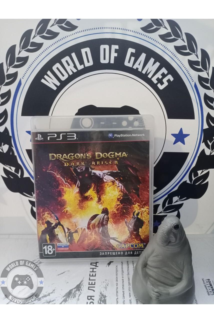 Dragon's Dogma Dark Arisen [PS3]