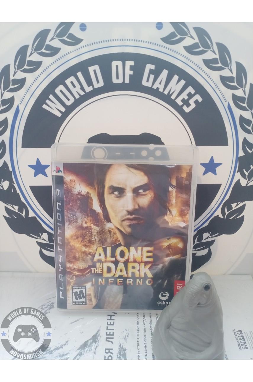 Alone in the Dark [PS3]