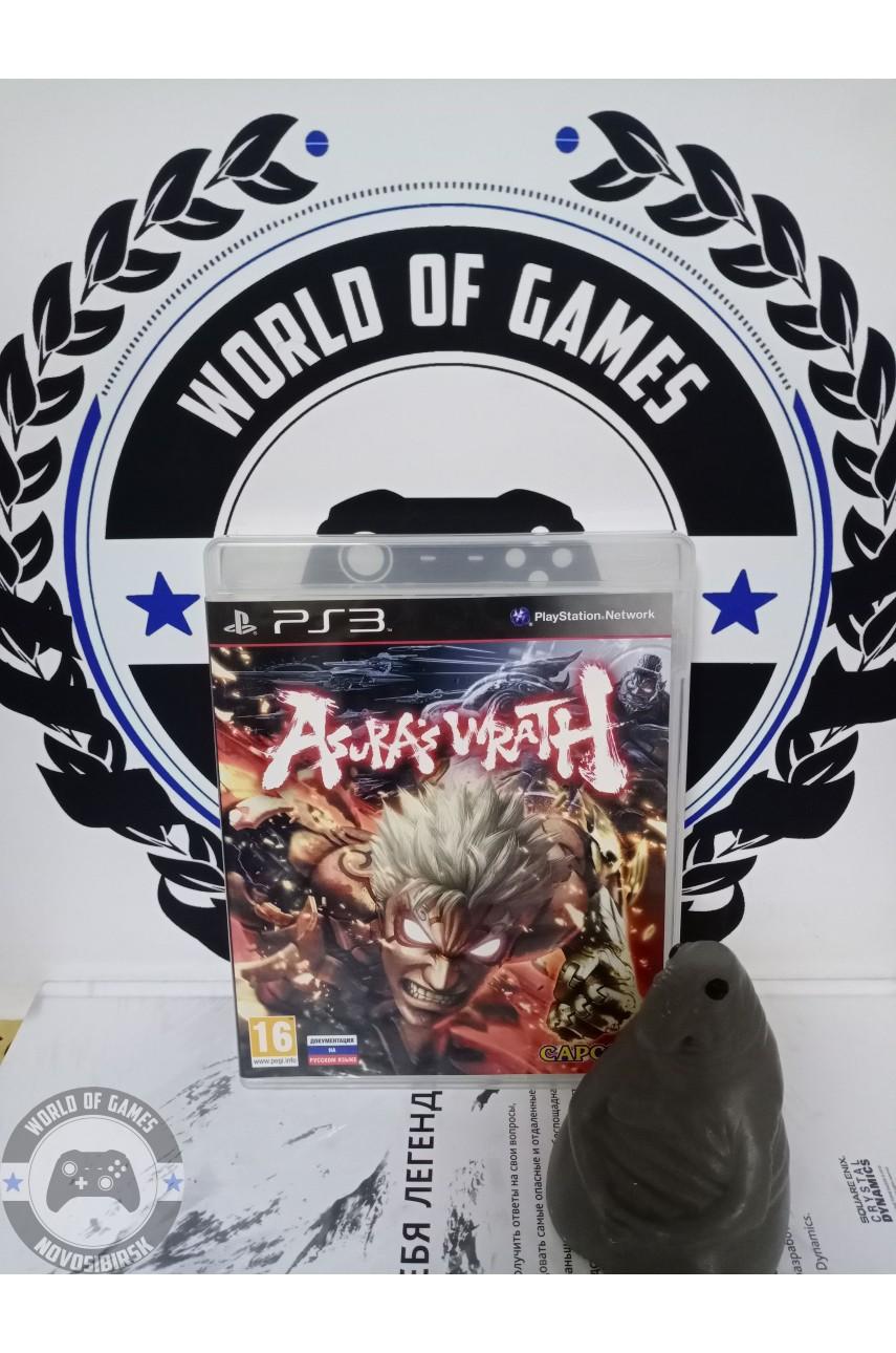 Asura's Wrath [PS3]