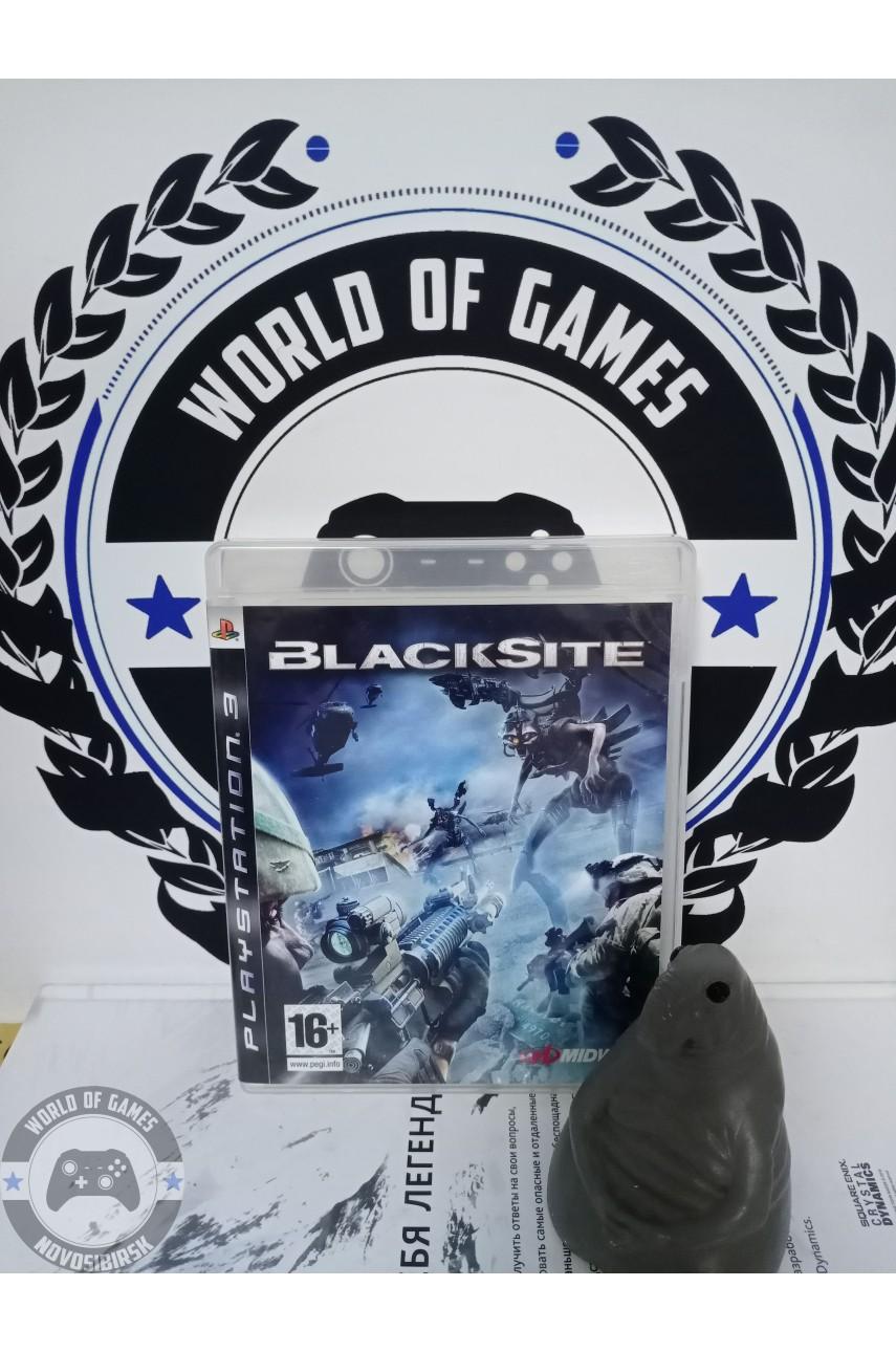 BlackSite Area 51 [PS3]