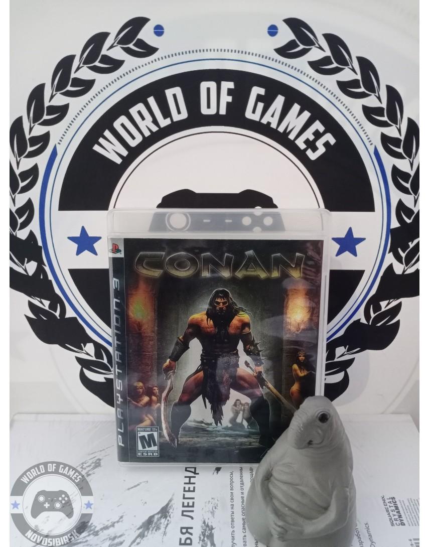 Conan [PS3]