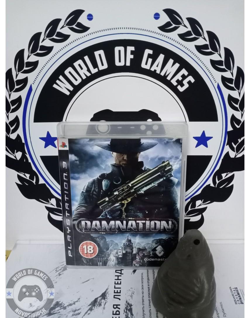 Damnation [PS3]
