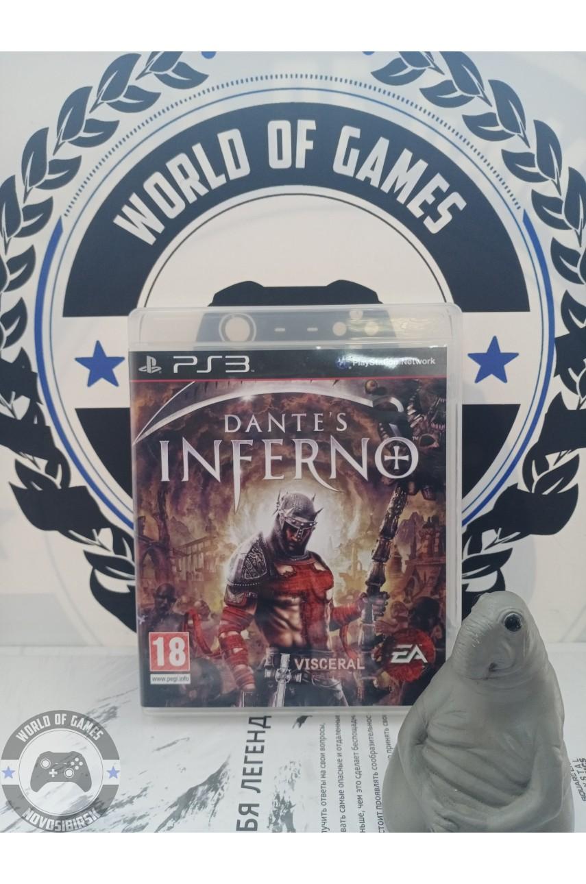 Dante's Inferno [PS3]