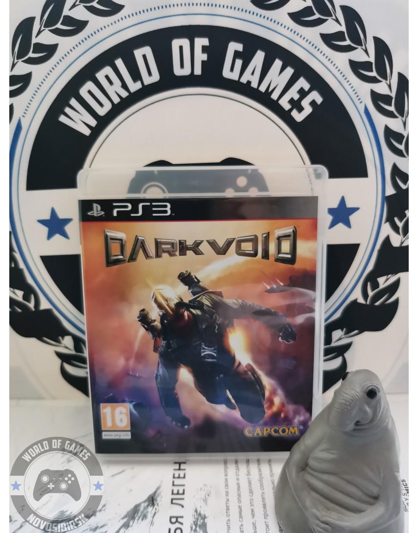 Dark Void [PS3]