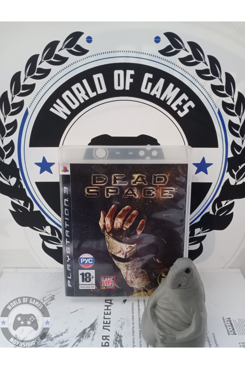 Dead Space [PS3]
