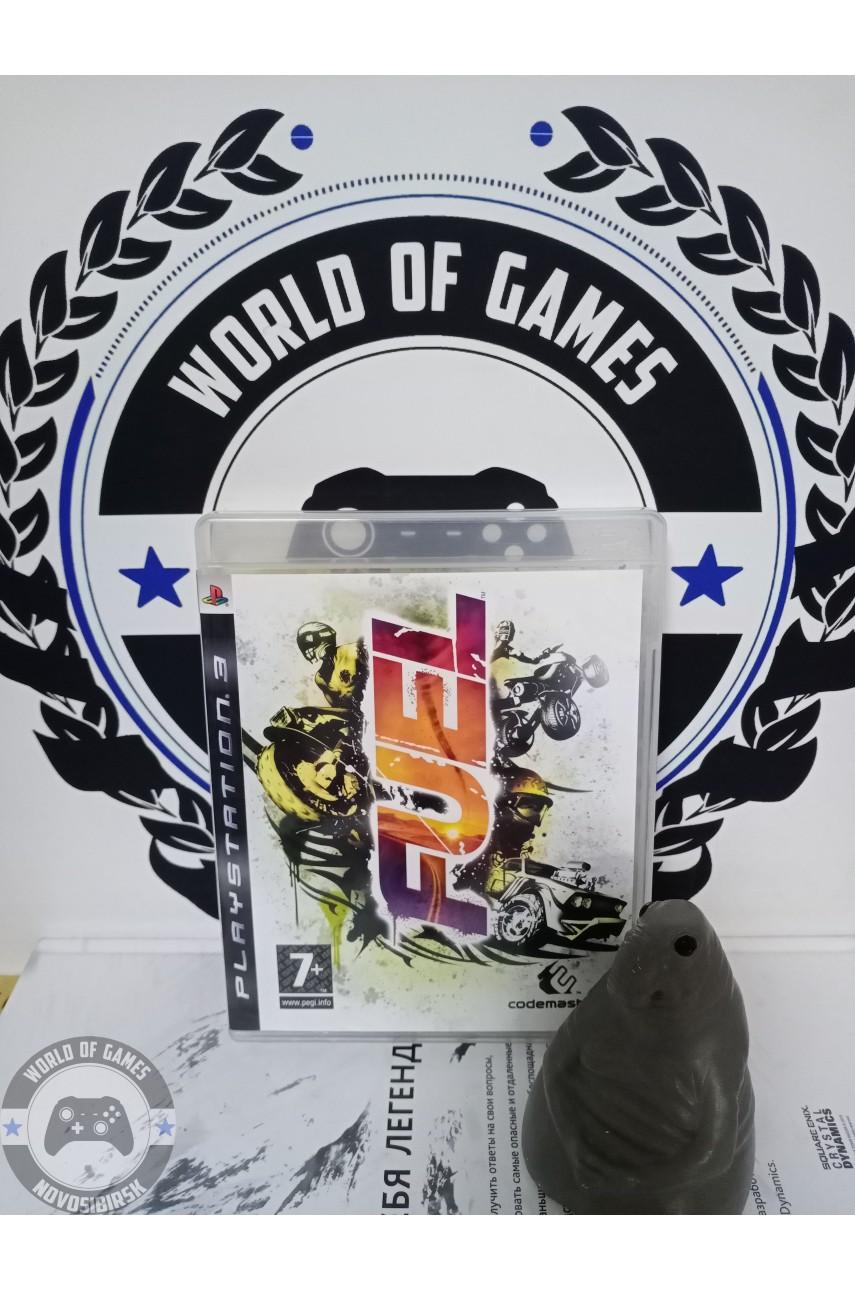 Fuel [PS3]