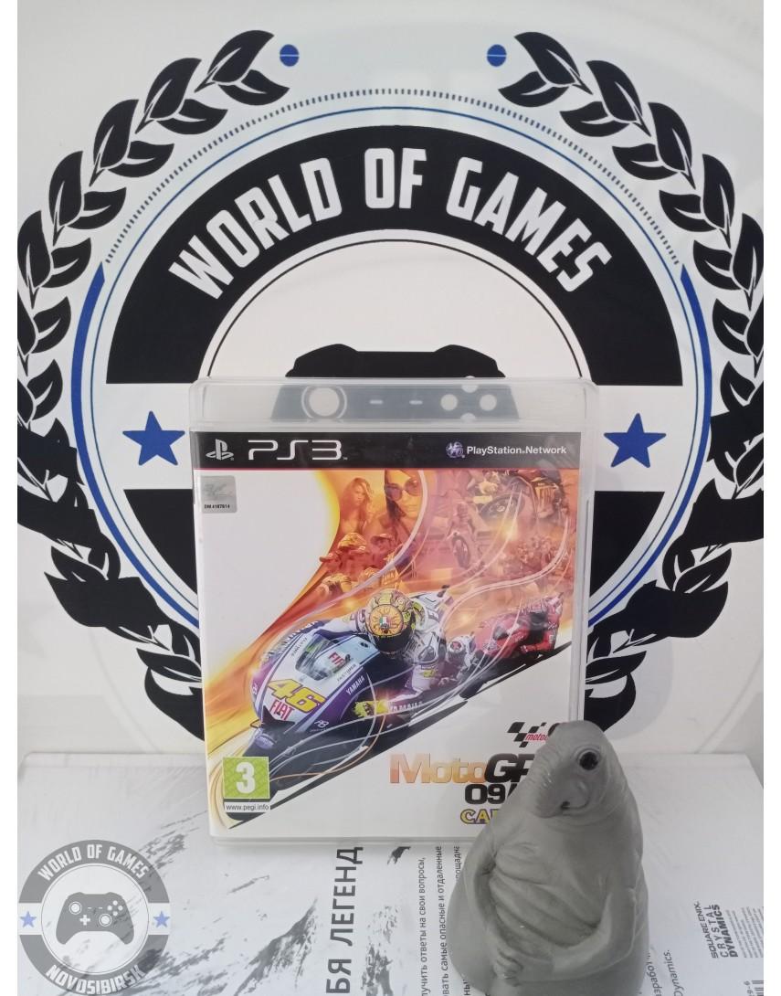 MotoGP 09/10 [PS3]