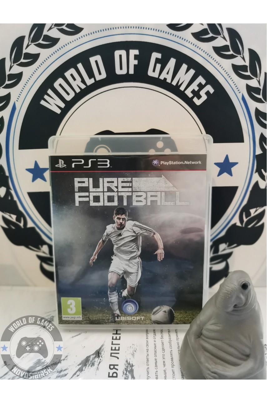 Pure Football [PS3]